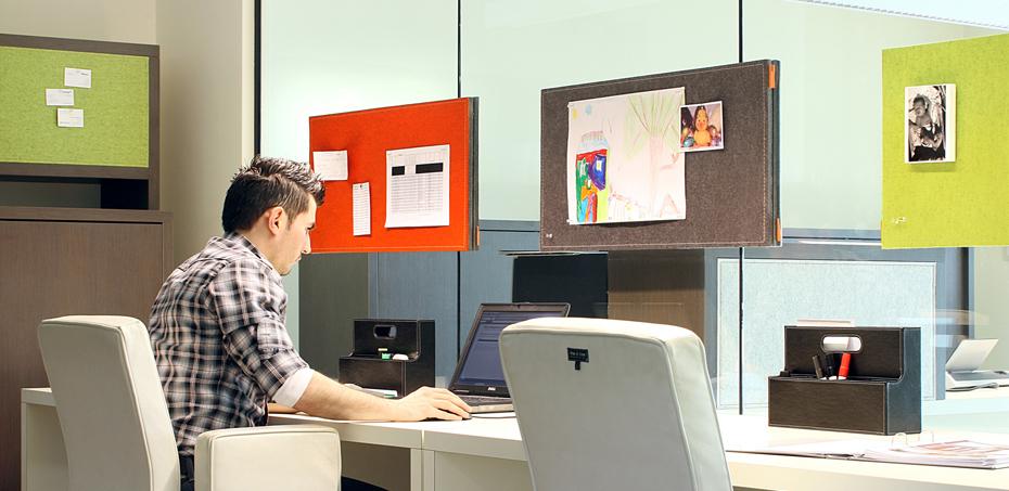 Pannelli Fonoassorbenti Buzzispace Per Migliorare L Acustica In Ufficio