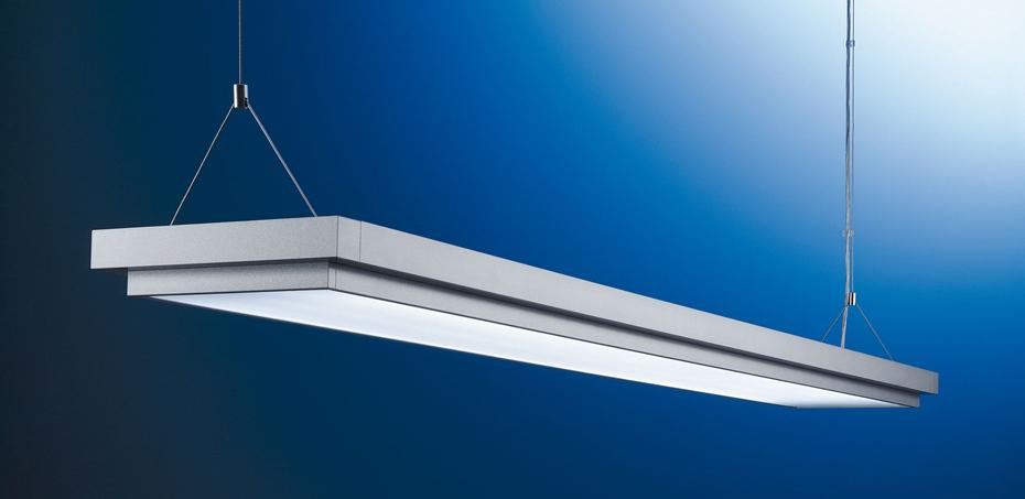 Tycoon Efficienza Energetica e Comfort Luminoso  ParetiDivisorieUfficio